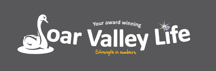 Soar Valley Life - Advertising for Leicestershire
