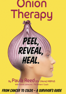 Onion Therapy Book Launch
