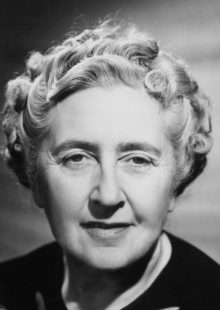 The Life and Crimes of Agatha Christie