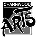 Charnwood Arts Logo